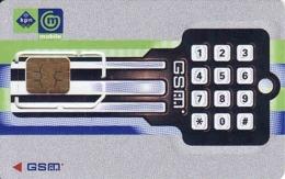 Netherlands, Mint GSM SIM Card - Niederlande