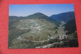 Bolzano O Trento Altipiano Di Piné Centrale Bedollo NV - Italia
