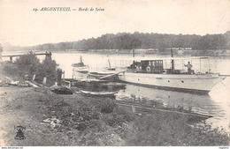 95-ARGENTEUIL-N°357-C/0033 - Argenteuil