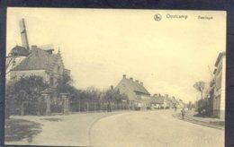 OOSTKAMP - Zwartegat (Bemerk Molen Links) - Oostkamp