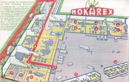 REF EX2 : Buvard MOKAREX - Autres