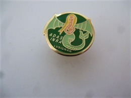 PINS ADAS INRA LUZIGNAN 86 VIENNE  Sirène / 33NAT - Pin