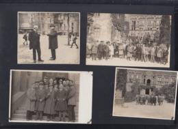 Lot AKs Verein Fürs Deutschtum Im Ausland Heidelberg 1928 - Schulen
