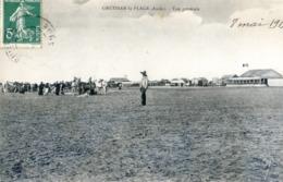 11 - Gruissan - La Plage - Vue Générale - Autres Communes