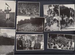 Lot AKs Verein Fürs Deutschtum Im Ausland Salzburg 1930 - Geschichte