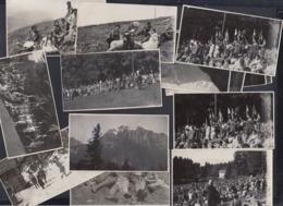 Lot Aks  Verein Fürs Deutschtum Im Ausland Gmunden 1928 - Gmunden