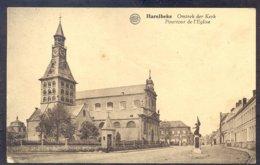 HARELBEKE - Omtrek Der Kerk - Pourtour De L'Eglise - Harelbeke