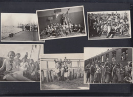 Lot Aks  Verein Fürs Deutschtum Im Ausland Tagung In Kiel 1929 - Kiel