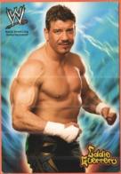 TEMATICA - Sport - Wrestling - Promo Card 1379 - Eddie Guerrero - Not Used - Cartoline