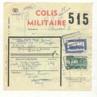 D341-België Spoorweg Chemin De Fer Stempel ZOTTEGEM Op Document - Chemins De Fer