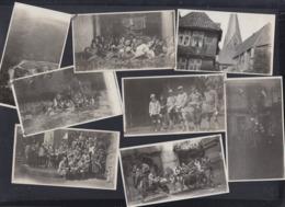 Lot Aks  Verein Fürs Deutschtum Im Ausland Goslar 1927 - Goslar