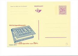 Publibel Neuve N° 2564 ( Papier à Cigarettes  RIZ LA +   Angoulême) - Stamped Stationery
