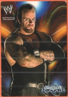 TEMATICA - Sport - Wrestling - Promo Card 1385 - Undertaker - Not Used - Cartoline