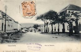 1582/ Angola, Catumbella, Rua Do Namano, 1906 - Angola