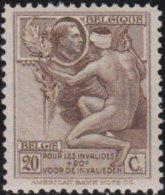 Belgie    .    OBP   .  189      .  **  .    Postfris ZONDER  Charnier    .  / .  Neuf SANS  Charniere - Neufs
