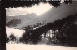 St Saint Sorlin D'Arves - 1948 - France