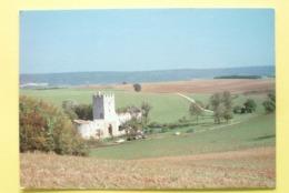 V10-55-meuse- Environs De Vaucouleurs- Le Chateau De Gombervaux-- - Altri Comuni