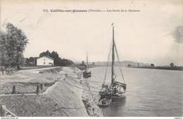 33-CADILLAC SUR GARONNE-N°363-F/0281 - France