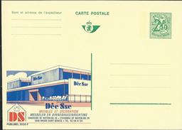 Publibel Neuve N°  2530 ( Dée Sse  Meubles Et Décoration) - Stamped Stationery