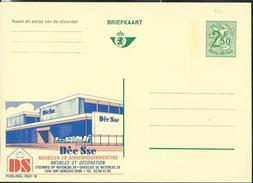 Publibel Neuve N° 2531 ( Meubles Et Décoration  DEE SSE) - Stamped Stationery