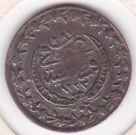 TURQUIE. 20 PARA AH 1223 Year 28. ARGENT. KM# 596. Empire Ottoman - Turquie