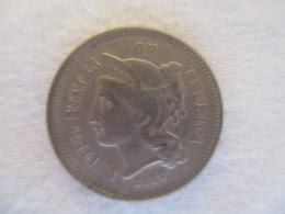 USA III Cents 1866 - Bondsuitgaven