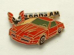 PIN'S VOITURE - TRANSAM - Autres