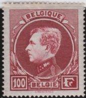 Belgie    .    OBP   .   292A  14x14½    .  **  .    Postfris ZONDER  Charnier    .  / .  Neuf SANS  Charniere - Belgique