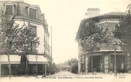 92 , ST CLOUD , Les Coteaux , Avenue Bernard Palissy , * 432 21 - Saint Cloud