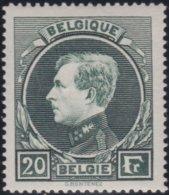 Belgie    .    OBP   .   290A  14x14½  (2 Scans)   .  **  .    Postfris ZONDER  Charnier    .  / .  Neuf SANS  Charniere - Belgique