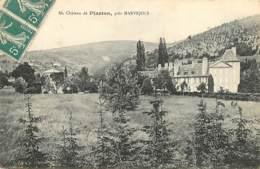 48 , MARVEJOLS , Chateau De Pineton , * 432 36 - Marvejols