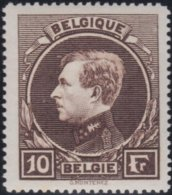 Belgie    .    OBP   .   289    .  **  .    Postfris ZONDER  Charnier    .  / .  Neuf SANS  Charniere - Belgique