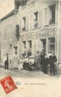 77 , AVON Rue De La République , Café De La Vallée , * 432 72 - Avon