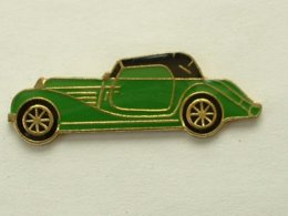 PIN'S AUTOMOBILES -  A IDENTIFIER - Autres