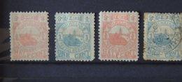 Chine - China - Chinkiang Postal Service - Chine