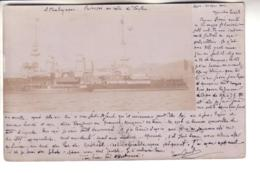 LE CHARLEMAGNE Carte Photo - Warships