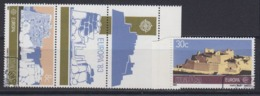 Europa Cept 1983 Malta 2v Used (44628D) - 1983