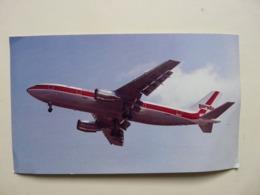 CPA Avion - Garuda Indonésie - Airbus A300 - 1946-....: Moderne
