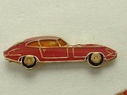 PIN'S AUTOMOBILE - JAGUAR - Jaguar