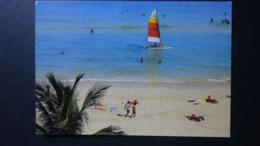 Cuba - Varadero - International Beach - Look Scans - Kuba