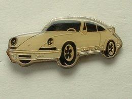 PIN'S AUTOMOBILE - PORSCHE 911 - Porsche