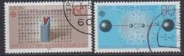 Europa Cept 1983 Germany 2v Used (44629C) - 1983