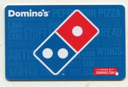 GC 10196 Domino's - Gift Cards