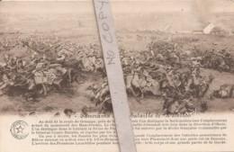 2 - Panorama De La Bataille De Waterloo - Au Delà De La Route De Genappe, ... ... - Waterloo
