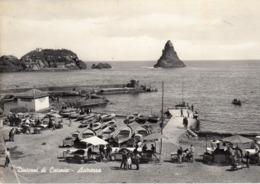 Sicilia - Catania - Acitrezza - - Catania