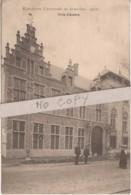 Exposition Universelle De Bruxelles 1910 - Ville D'Anvers - Universal Exhibitions