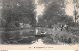 45-MALESHERBES-N°365-G/0121 - Malesherbes