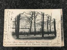 Kortrijk - Courtrai - Pensionnat N. D. Des Anges - Esplanada ( Le Fort ) - Kortrijk