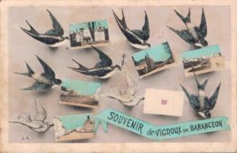 18 Souvenir De VIGNOUX SUR BARANGEON - Frankreich