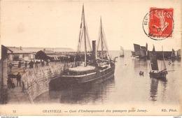 50-GRANVILLE-N°366-F/0137 - Granville